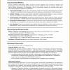 4 Graduate School Admissions Resume