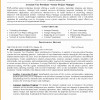7 Information Technology Resume Templates