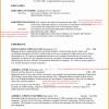 7 Blank Resume Template Microsoft Word