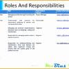 5 Web Developer Resume Example