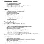 cashier job description resume free samples examples format