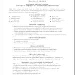 Dental Assisting Resume