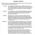 Final Resume Guide PDF