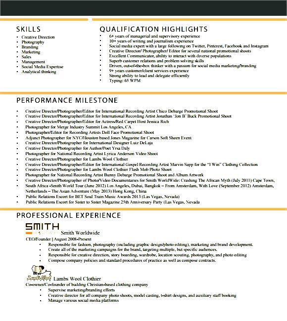 free creative resume download
