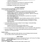 Functional Resume Sample Hotel Management Trainee.png