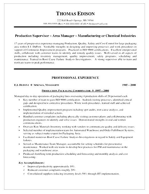 Handyman Caretaker Resume Sample Free Samples Examples