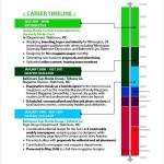 InfoGraphic Designer Resume PDF