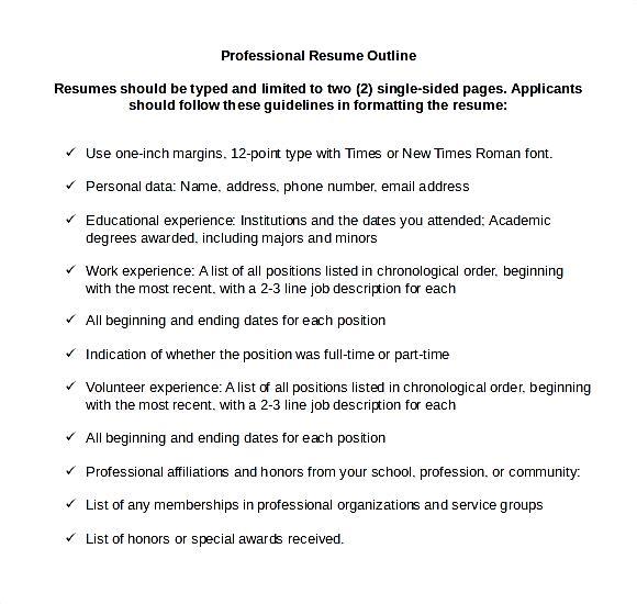 microsoft resume templates 2013 - Microsoft Resume Templates 2013