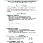 Pharmacy Technician Assistant Resume