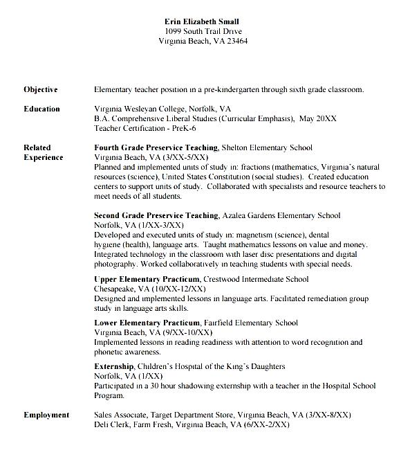 reading tutor resume sample