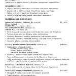 Resume Sample Administrative Support Project Management.png
