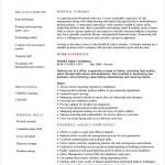 sample marketing consultant resume template risk consultant resume sample beauty consultant resume