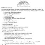 Sample Associate Attorney Resume Example Template