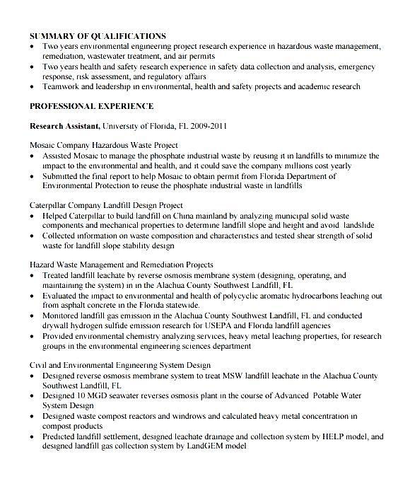 sle civil engineer resume free sles exles