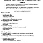 Sample Functional Resume Manufacturing.png
