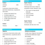 Sample Network Administrator Resume Template