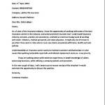 Sample Of Medical Assistant Cover Letter