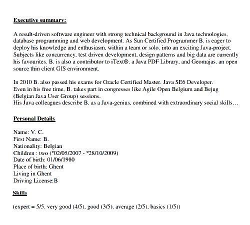 Resume Cnc Programmer  Programmer Resume Cnc Programmer Resume     java developer resume example