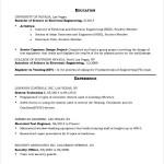 Sample Resume for HVAC Tech