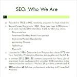 Seo Law Program PDF