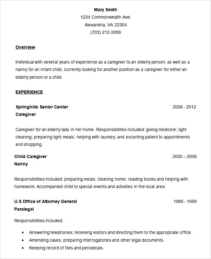 simple resume for law template   free samples   examples  amp  format    simple resume for law template