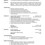 free resume sample warehouse worker warehouse resume template