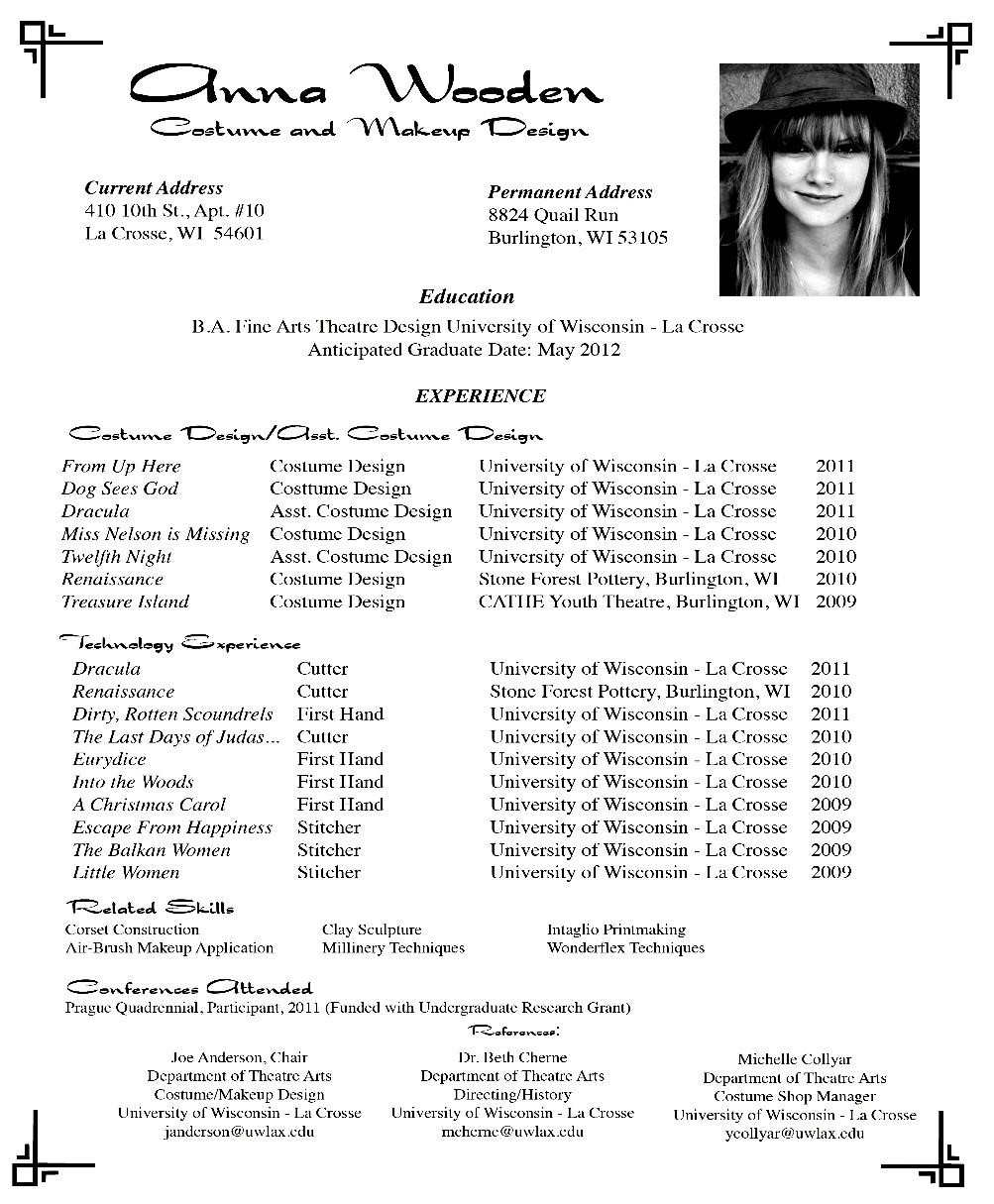 Purchase executive resume format