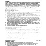 Executive Assistant Resume Bullet Points