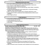 Executive Assistant Resume Skills