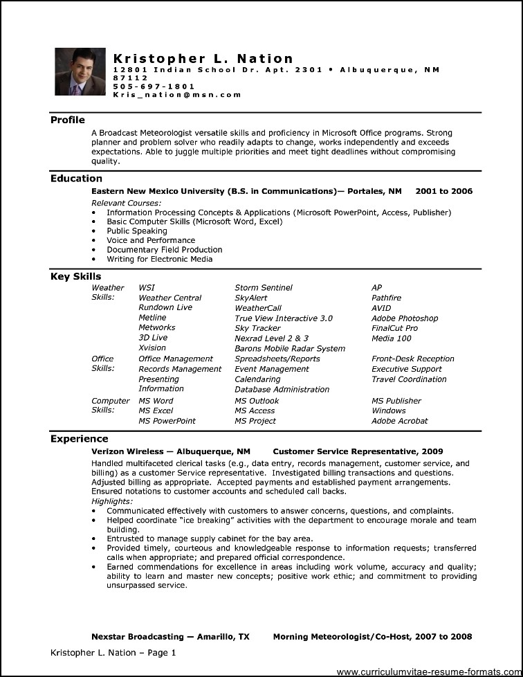 Medical Office Assistant Resume Examples Free Samples