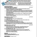 Office Assistant Job Resume