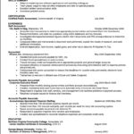 Office Resume Sample