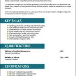 Professional Resume Samples Doc