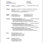 professional resume template word 2010 free samples examples