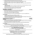 Resume format for senior sales executive