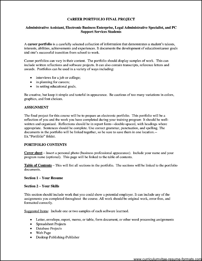 sample office assistant resume  free samples  examples