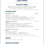 write a modern day resume   free samples   examples  amp  format    write modern resume