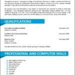 Amazing Resume Templates