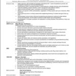 Bookkeeper Resume Templates