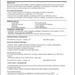 Canadian Resume Templates