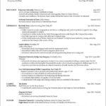Career One Resume Templates