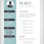 Cool Resume Templates Download