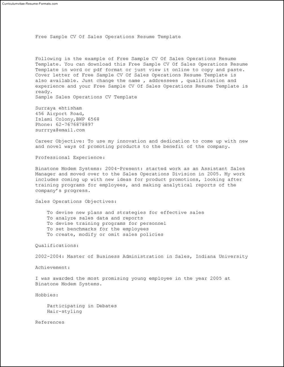 Copy-Paste-Resume-Templates Curriculumvitae Format For Secretary on european date format, professional curriculum vitae format, reference letter format, calendar format, presentation format, bank account number format, schedule format, sample full block letter format, job letter format, title page format, research format, personal profile format, letter of recommendation format, business plan format, book format, writing sample format, example of outline format, proposal format, note format,