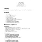 Dental Assistant Resumes Template