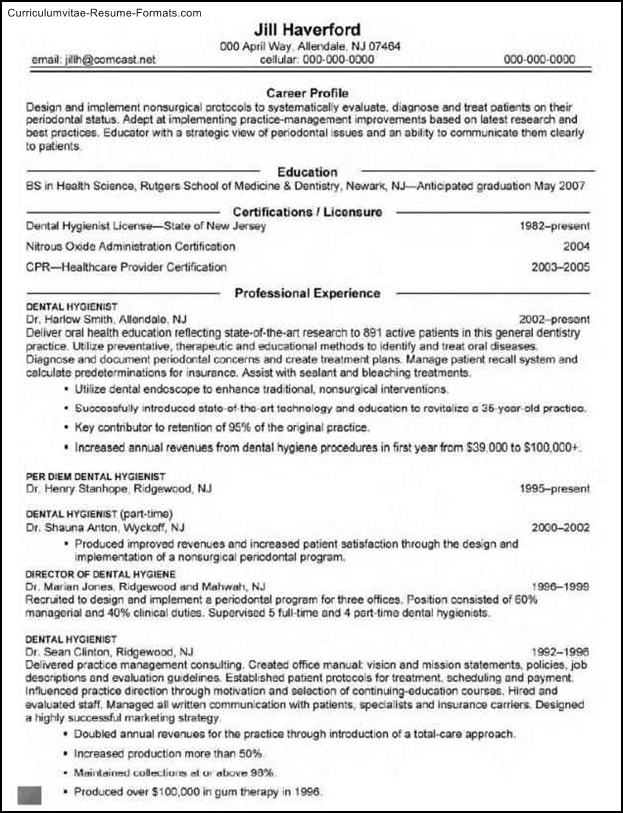Dental-Hygiene-Resume-Template Teaching Curriculumvitae Template on pacing guide template, recommendation letter for employment template, sample job profile template, executive summary example template, column resume template, cv template, curriculum scope and sequence template, decision-making tree template, biography writing template, curriculum planning template, site down for maintenance template, curriculum writing template, curriculum design template, capabilities presentation template, about.me template, customer service job description template, sample will template, curriculum alignment template, preschool curriculum template, basic cover example letter template,