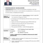 Electrical Engineer Resume Templates
