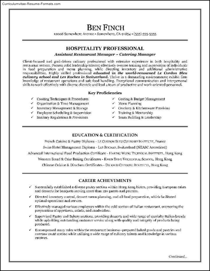 fantastic resume templates