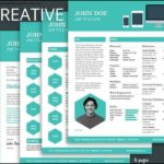 Free Cool Resume Templates
