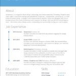 Free Professional Resume Templates 2013