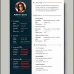 Free Resume Cv Templates